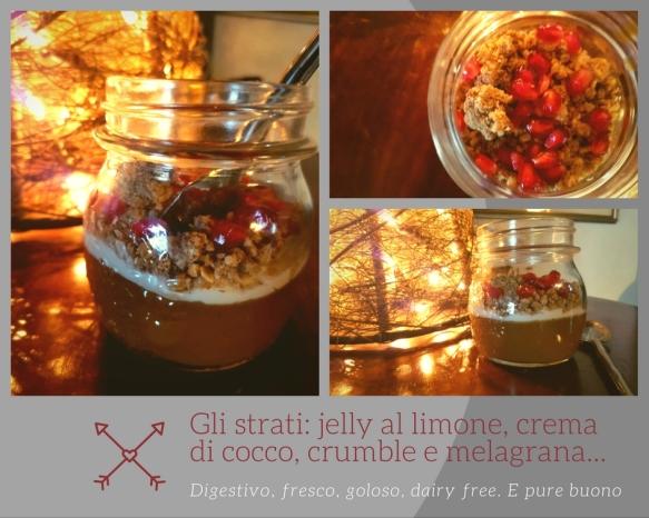 jelly al limone, crema di cocco, crunchy e melagrana - cencecicin.com.jpg