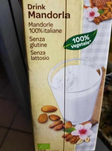 latte di mandorla cencecicin.com