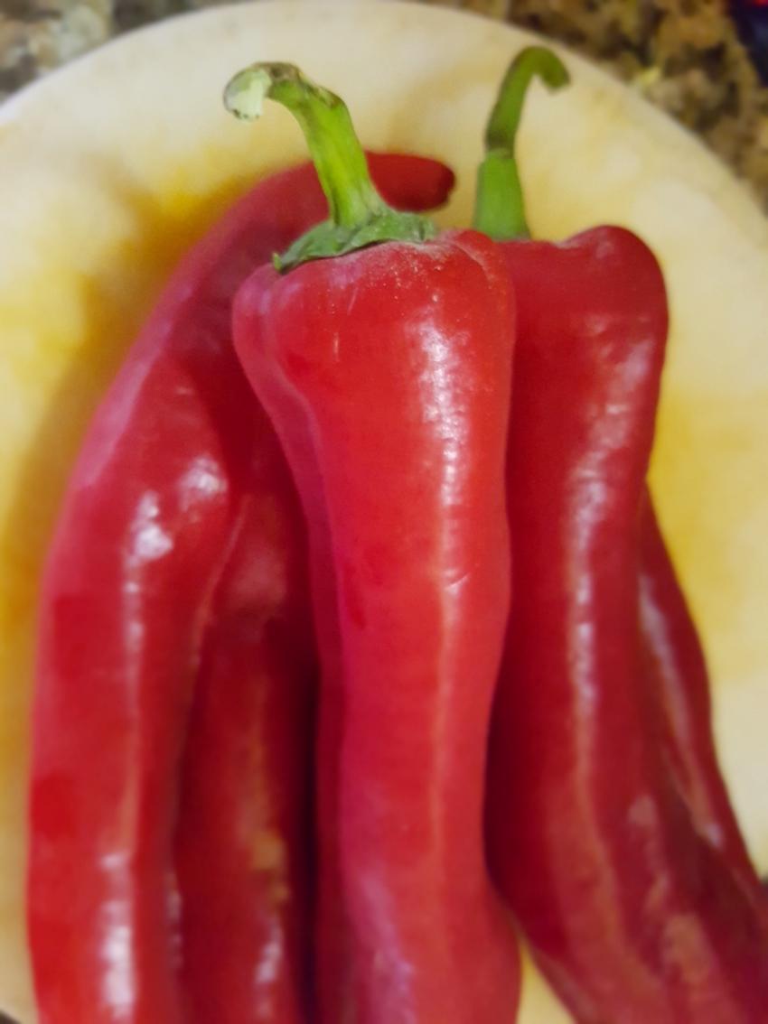 che frittata! ceci e peperoni cencecicin.com 07