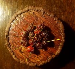 torta cremosa di primavera cencecicin 08