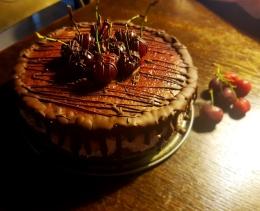 torta cremosa di primavera cencecicin 09