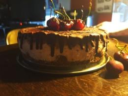 torta cremosa di primavera cencecicin 12
