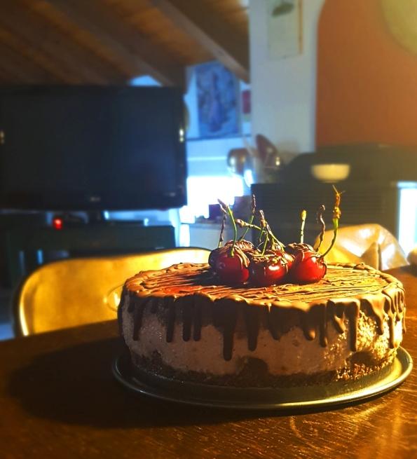 torta cremosa di primavera cencecicin 13