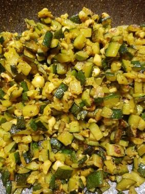 cuscus zucchine nocciole cencecicin 04