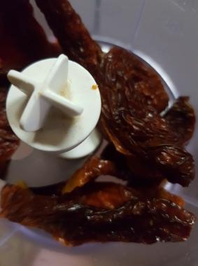 cuscus zucchine nocciole cencecicin 06