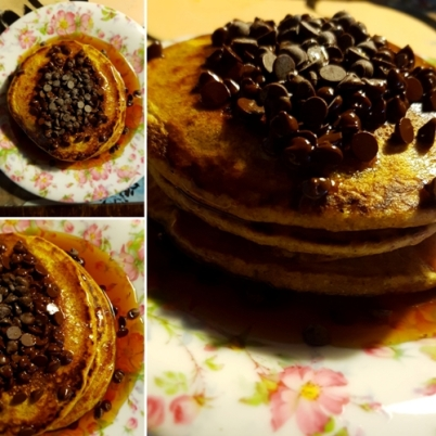 pancakes integrali cencecicin 02