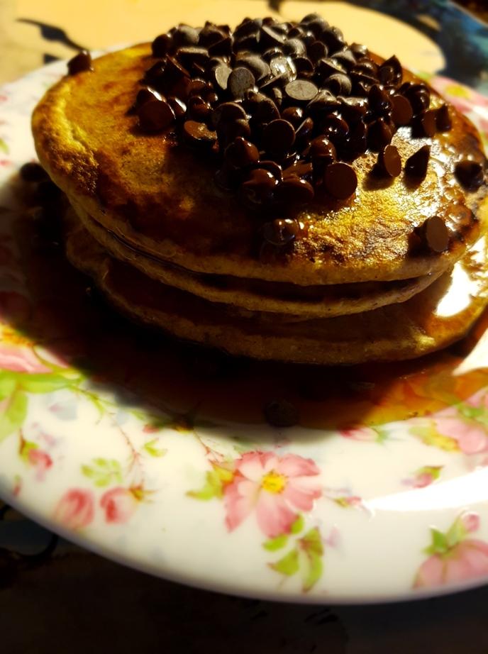pancakes integrali cencecicin 03