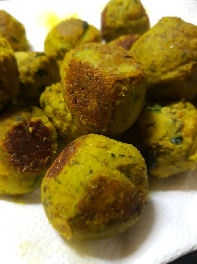 polpettine ceci zucchine cencecicin 05