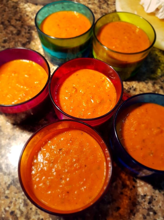 cheesecake salati peperoni cencecicin 06