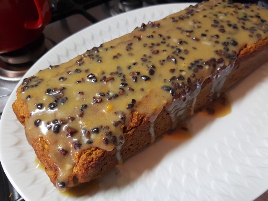 banana carrot bread cencecicin 06