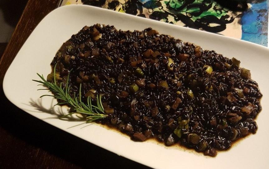 riso venere asparagi curry cencecicin 01